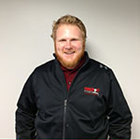 Cory Epperson - Lead Installer and Certified Service Technician